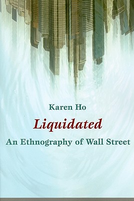 Liquidated By Ho, Karen